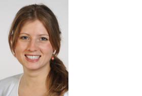 Esther Haller, BSc Nutrition et diététique
