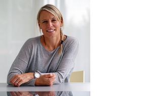 Séverine Chédel, Diététicienne BSc Nutrition et diététique ASDD