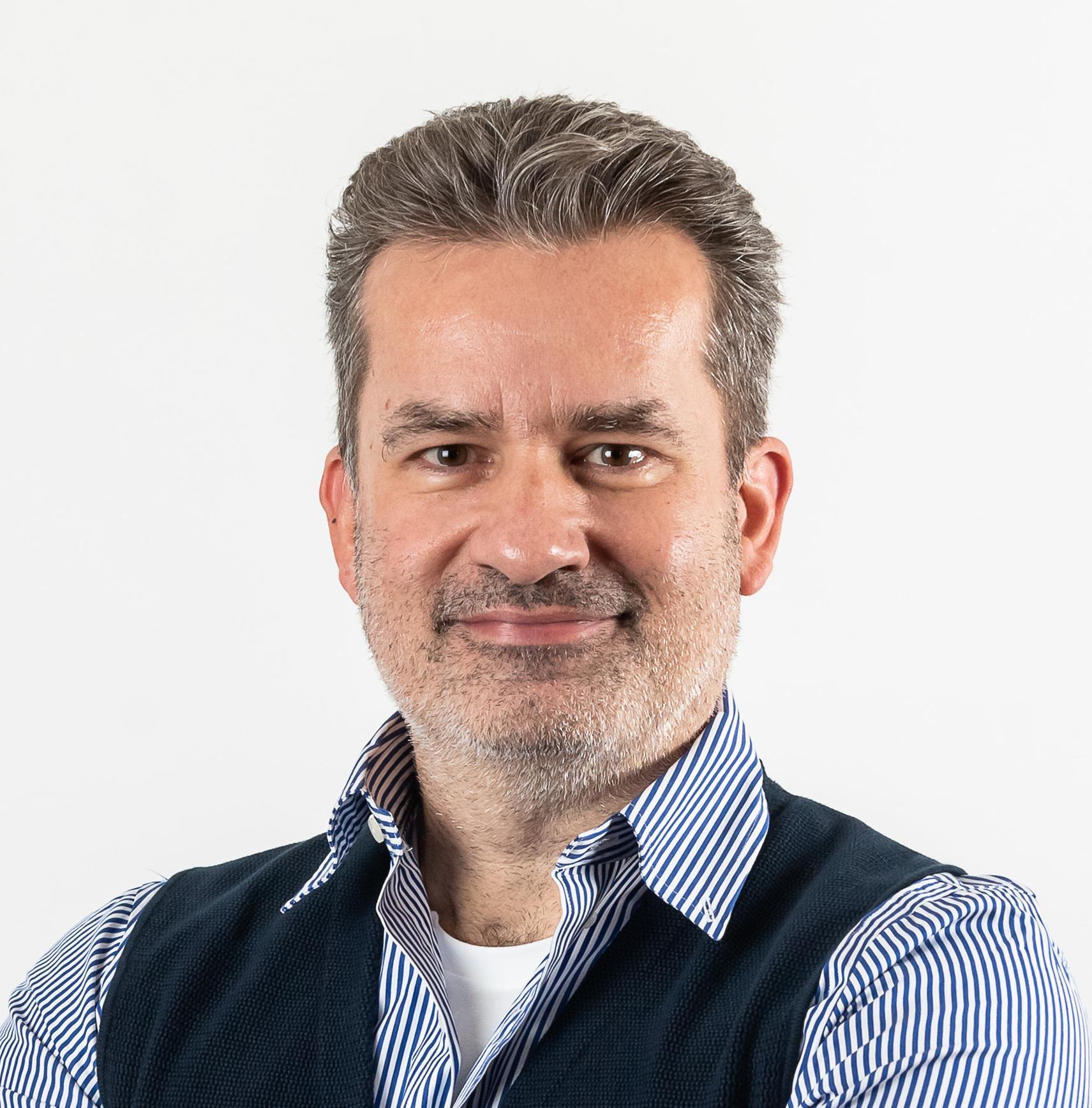 Dr. sc. nat. Paolo Colombani