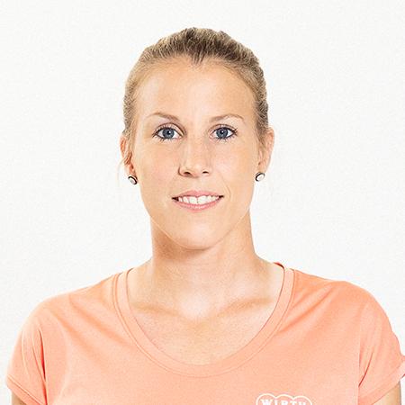 Dr. sc. nat. Joëlle Flück