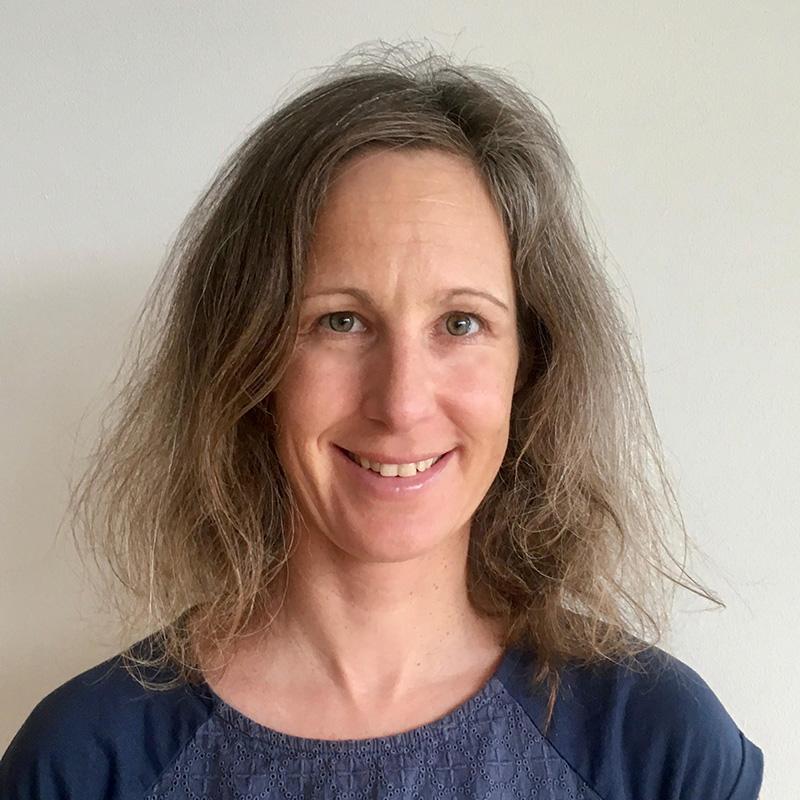 Simone Reber, BSc Ernährung und Diätetik